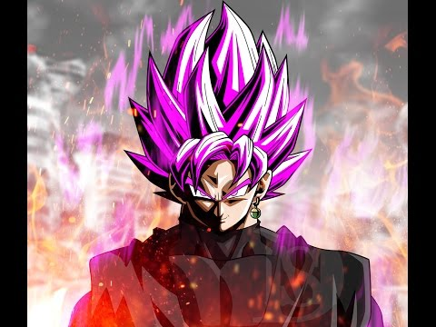 Dragon Ball - Super Sayian Forms 1-1,000