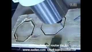 Wood Drilling Cutting Cnc Router Cnc Cutter Cnc Engraving Machine