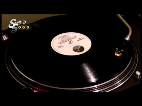 Womack & Womack - Baby I'm Scared Of You (Slayd5000)