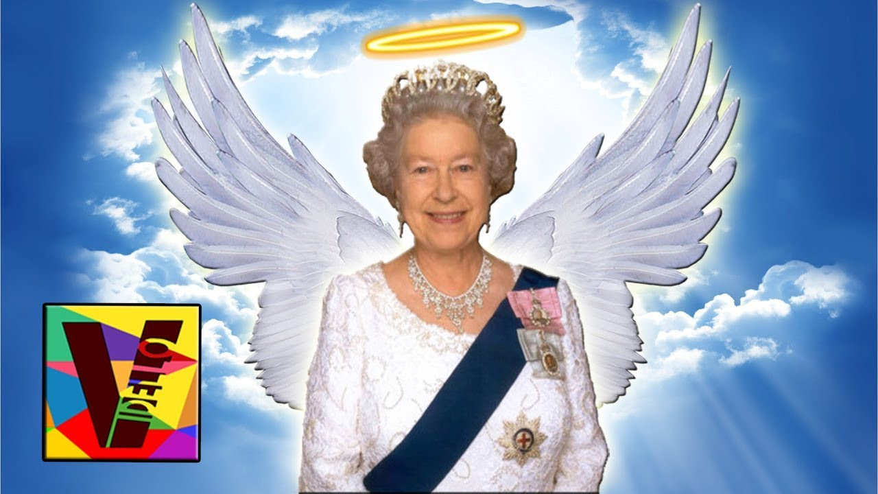 42 Things That Will Happen When Queen Elizabeth Dies
