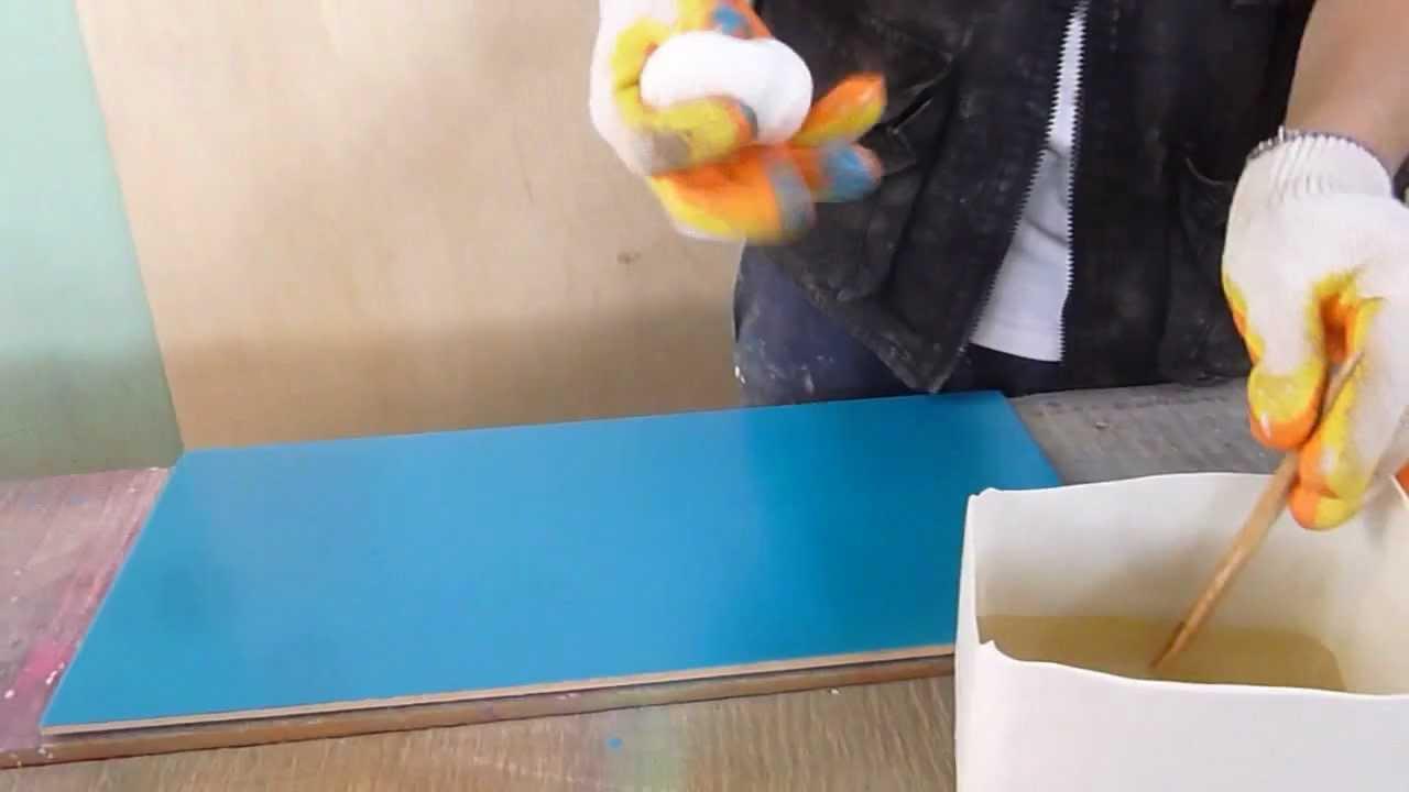 Se puede pintar mdf con aerosol