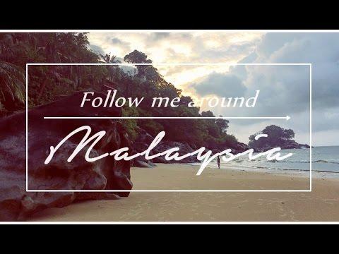 SCUBA-DIVING in Malaysia // nickiworldwide