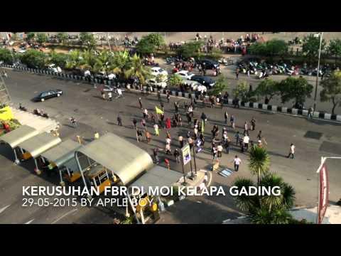 FBR di MOI Kelapa Gading - 29/05/2015