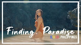 A Day in Paradise ☀️🌴 Iloilo, Philippines | Catriona Gray