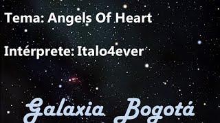 Baixar ITALO4EVER - ANGELS OF HEART