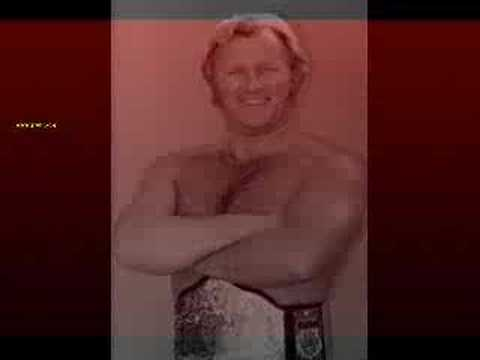 Pro Wrestling Hall of Fame Promo