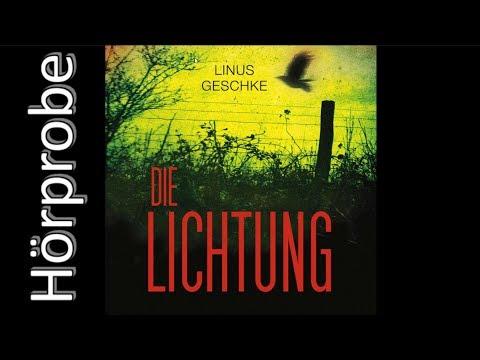 Die Lichtung (Jan-Römer-Krimi 1) YouTube Hörbuch Trailer auf Deutsch