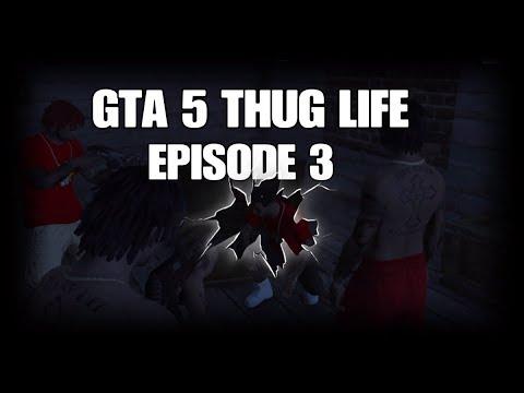 GTA 5 THUG LIFE EPISODE.3 |GL0 GANG TAKEOVER!!!