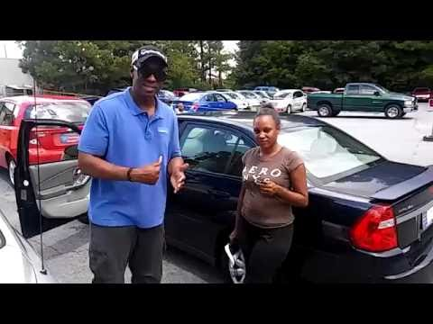MASTER CARS AUTO SALES REVIEW USED CARS BHPH BAD CREDIT ATLANTA