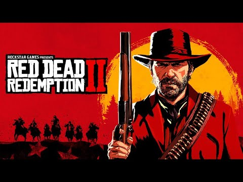 Red Dead Redemption 2: My Fortnite Killer?
