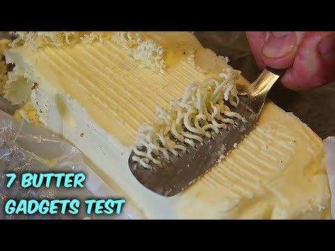 7 Butter Gadgets Put to the Test Part 2