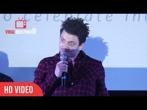 Kev Adams Full Speech |  Special Evening With Kev Adams And Vikas Bahl