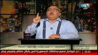 فيديو.. إبراهيم عيسى عن «إلغاء خانة الديانة»: جابر نصار أشجع من الحكومة