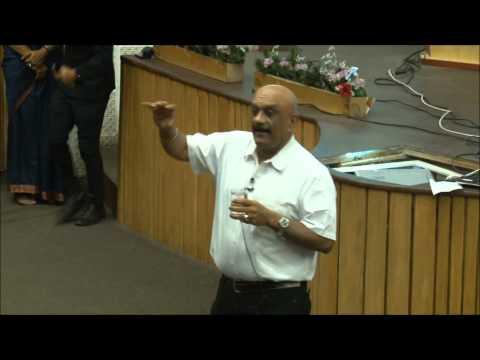 Dr. R.L. Bhatia - Leading Management Consultant - 15th National Seminar - BIMM