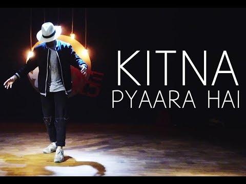 Kitna Pyaara Hai Ye Chehra - Dance | Poppin Ticko