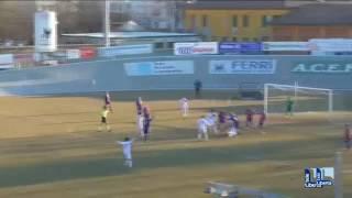 Fiorenzuola-Imolese 2-4 Serie D Girone D