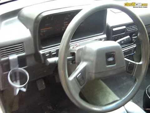 Ford Festiva 13 Hb 1994