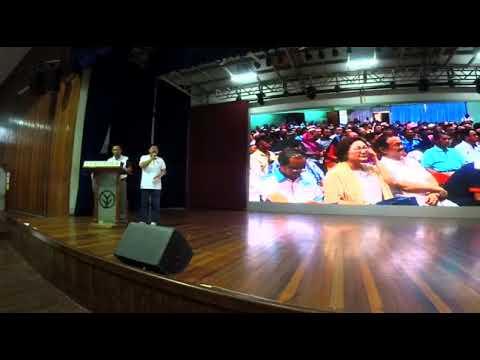 Pelancaran Manifesto Pakatan Harapan  Sabah Di Sandakan Bersama TS Muyhiddin Yassin(Tim Presiden PH)