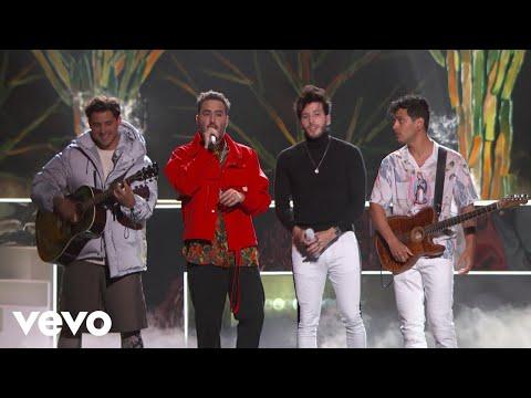 Un Año (En Vivo Desde Los Premios Billboard De La Música Latina 2019)