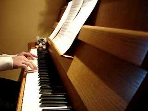 Winter Sonata - From The Beginning Untill Now (Piano)