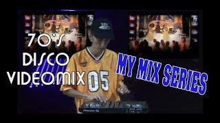 Download lagu My Mix Series,  70's Disco Video Mix