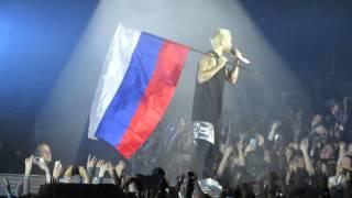 30 Seconds To Mars  – Do Or Die (Live in Krasnoyarsk, 31.03.2015)