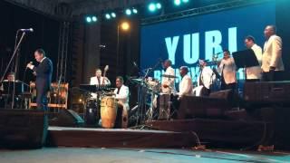 Porqué ahora - Yuri Buenaventura (en vivo)