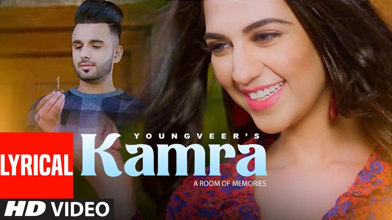 Kamra (Full Lyrical Song) Youngveer Ft Harshita | Goldboy | Frame Singh | Latest Punjabi Songs 2020