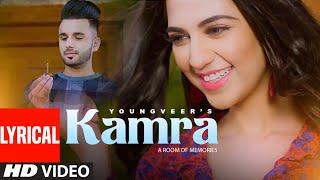 Kamra (Full Lyrical Song) Youngveer Ft Harshita   Goldboy   Frame Singh   Latest Punjabi Songs 2020