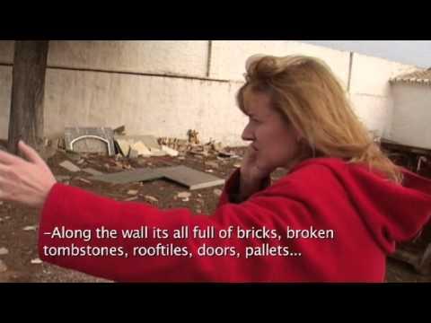 Mari Carmen España - The End of Silence trailer