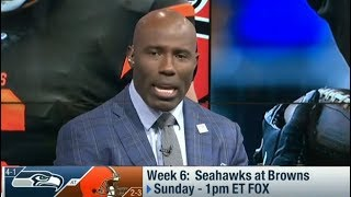 Seahawks vs Browns Week 6 Latest News, Preview | NFL Total Access