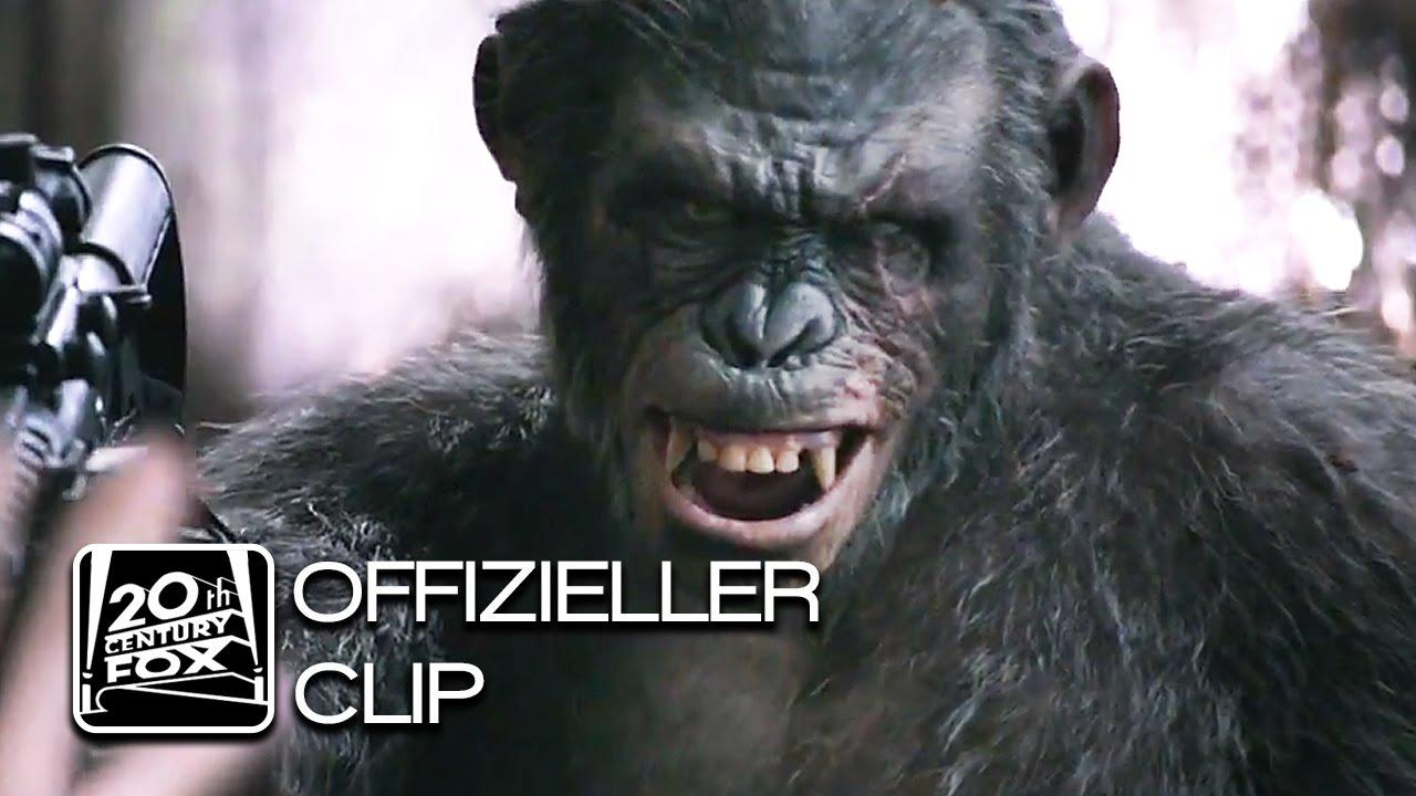 Planet Der Affen Game