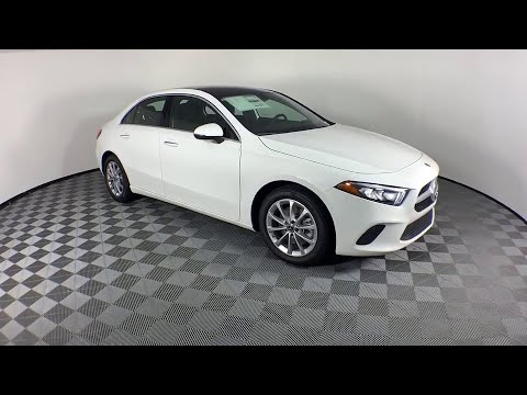 2019 Mercedes-Benz A-Class New and preowned Mercedes-Benz, Atlanta, Buckhead, certified preowned 194