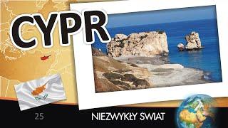Baixar Niezwykly Swiat - Cypr - Full HD - Lektor PL - 44 min