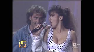 Sabrina - Boys (Azzurro 1987)