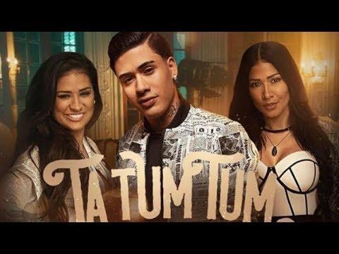 MC Kevinho e Simone & Simaria - Ta Tum Tum (Áudio oficial) Lançamento 2018