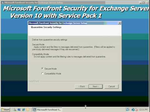 microsoft forefront endpoint protection 2010 manual update