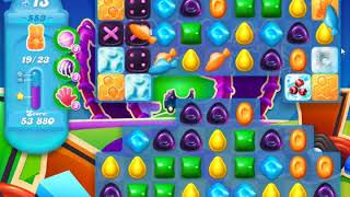 Candy Crush Soda Saga Level 553