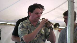 Original Dixieland One Step - Dan Levinson