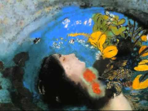 Berlioz: La mort d'Ophélie