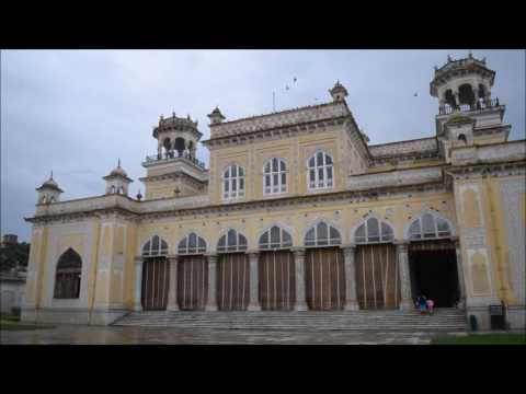 Short Film on Culture and Heritage Of Hyderabad. By IHM Hyderabad