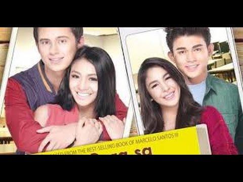Wattpad movies tagalog ~Pagsubok GMA Special 2016