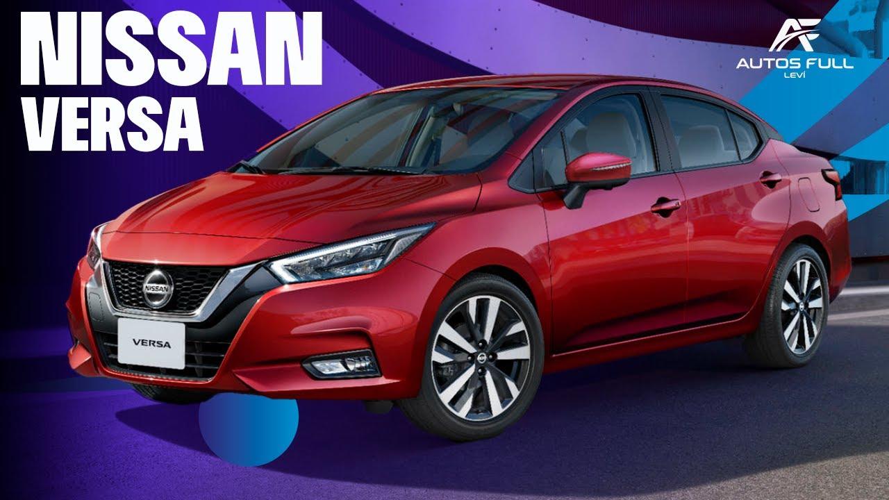 Nissan Versa | Revisión Corta