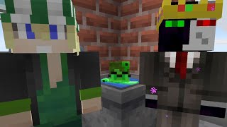 DreamSMP but we are Minecraft Mob Hybrids