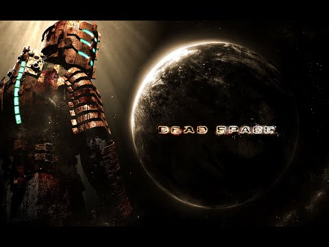 Dead Space - Chapter 2: Intensive Care - (4K/60)