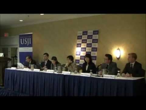 USJI Event: The Interaction of Young People in the U.S. and Japan