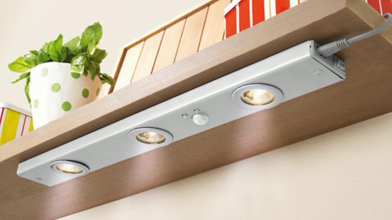 Eclairage Sous Meuble Cuisine Sans Interrupteur lampe sous meuble cuisine