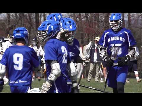 Scotch Plains Fanwood vs Delaware Valley Regional High School