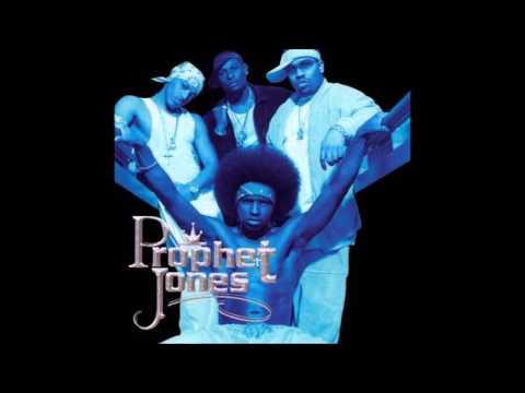 Prophet Jones - Woof