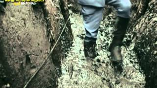 أبُكاليبـس - الحرب العالمية الاولى - الحلقة الثالثة - الجحيم